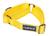 rukka Form Web Collar Hundehalsband, yellow
