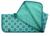 rukka Micro Paw Towel Hundehandtuch für Pfoten, aqua