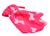 rukka Micro Washing Mitten Handschuh, hot pink
