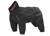 rukka Thermal Overall Hundemantel, black