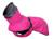 rukka Warmup Coat Hundemantel, pink