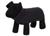 rukka Wooly Knitwear Hundepullover, gray