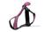 Weltmeisters Dogfood Dogsport Safety Führ- und Zuggeschirr, pink