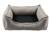 Wolters Cat & Dog Dog Lounge Noble Stripes, beige/granit