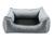 Wolters Cat & Dog Dog Lounge Noble Stripes, denim/granit